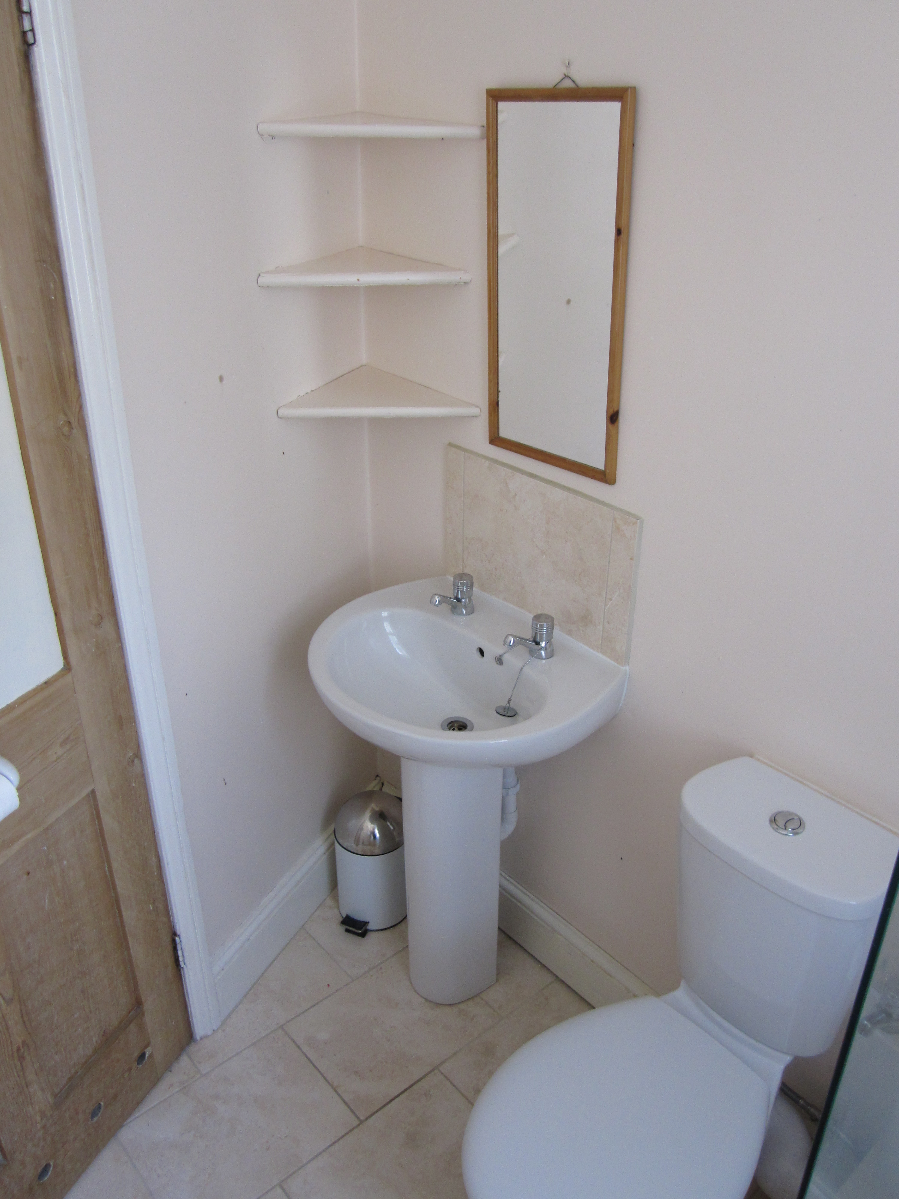 Shakespeare-bathroom